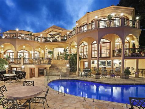 luxury bayview mansion    bachelor series