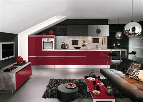 cuisines andré bien choisir la couleur de sa cuisine inspiration