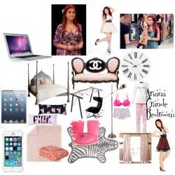 pink chair covers grande inspired bedroom polyvore