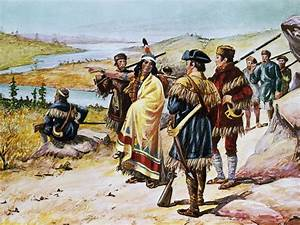 Lewis and Clark Only Became Popular 50 Years Ago   History ...