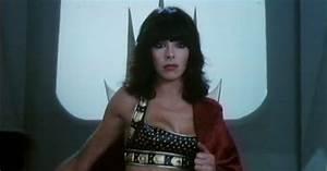 Dusty Video Box: Star crash television… Starcrash (1978)
