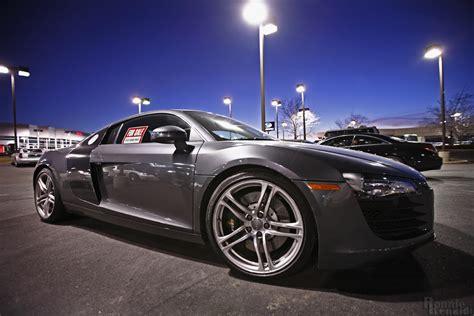 Lamborghini Denver  Opening Mixer Night Pics