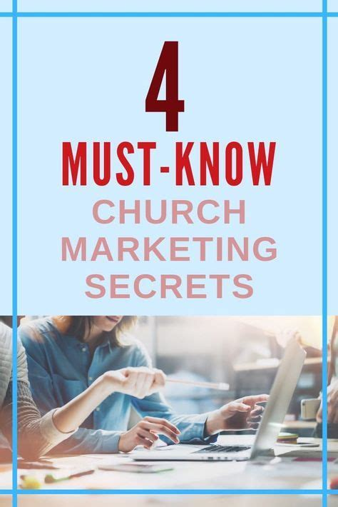 church marketing secrets small group bible