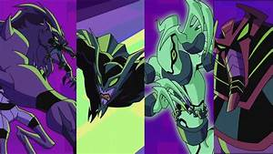 Ben 10 Omniverse images Ben 10 Galactic Monsters HD ...