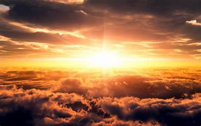 Sunrise Wallpapers Stunning Cloud