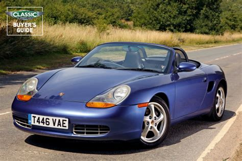porsche boxster s 986 porsche boxster 986 buyer s guide what to pay and what to look for classic sports car