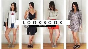 Outfit Sommer 2017 : sommer lookbook 2017 sommer outfits damen jucepauline youtube ~ Frokenaadalensverden.com Haus und Dekorationen