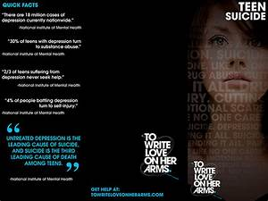 TWLOHA Ad Campaign on Behance