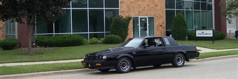 Buick Grand National Performance Parts by Highway Stocks Sells Buick Grand National Parts