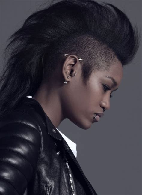 images  tomboy hairstyles  pinterest