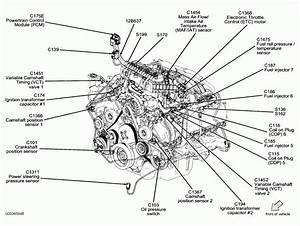 2004 Ford F150 Engine Diagram
