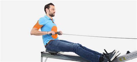 Roeien Houding by Welke Spieren Train Ik Met Een Roeitrainer Coolblue