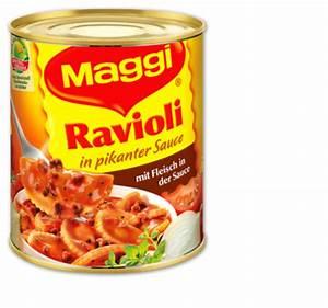 Maggi Würzmischung 1 : maggi ravioli von penny markt f r 1 29 ansehen ~ Lizthompson.info Haus und Dekorationen