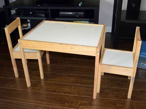 kids table  chair set ikea decor ideas