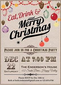 1000 images about Christmas Flyers on Pinterest