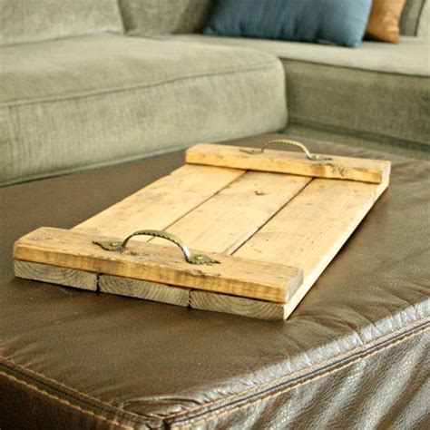 ottoman tray ideas  pinterest coffee table tray tray styling  ottoman decor