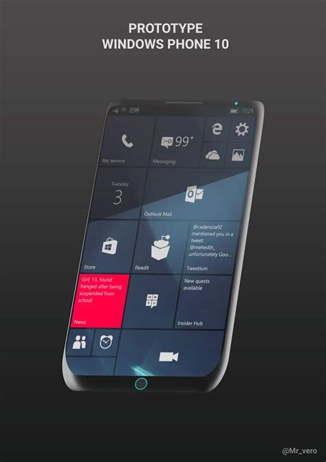 microsoft surface phone concept looks but brings forward interesting ideas
