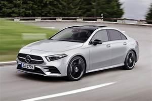 Mercedes Benz Classe S Berline : mercedes classe a berline 2018 infos et photos officielles ~ Maxctalentgroup.com Avis de Voitures