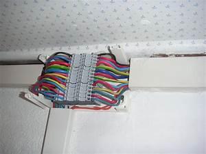 Enfouissement Ligne Electrique Particulier : bornier wago ~ Melissatoandfro.com Idées de Décoration