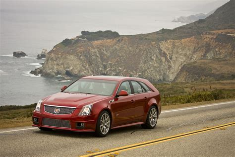 2014 Cts V Wagon by 2014 Cadillac Cts V Wagon Gallery 545934 Top Speed