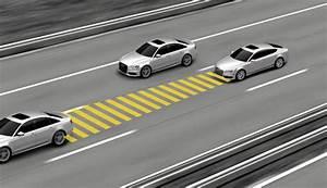Adaptive Cruise Control : should your new car have adaptive cruise control cartelligent ~ Medecine-chirurgie-esthetiques.com Avis de Voitures