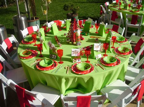 christmas party decorations ideas   year