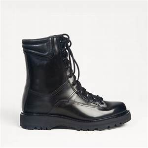 Clearance Police Boots Leather Or Leather Cordura All