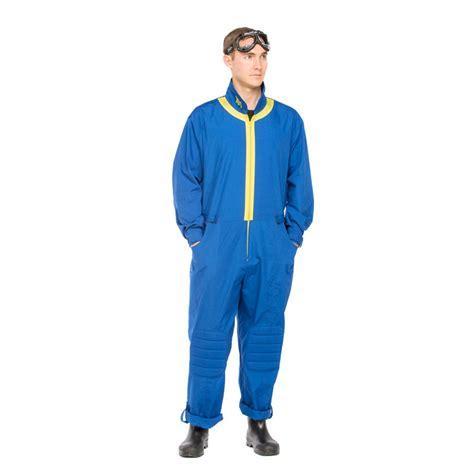 fallout 3 jumpsuit for fallout 3 fans vault 101 jumpsuit