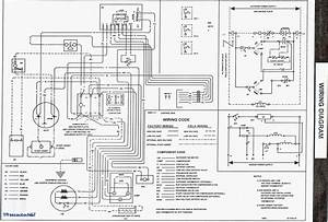 General Electric Gas Furnace Wiring Diagram
