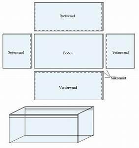 Aquarium Selber Bauen Plexiglas : aquarium selber bauen mit anleitung ~ Watch28wear.com Haus und Dekorationen