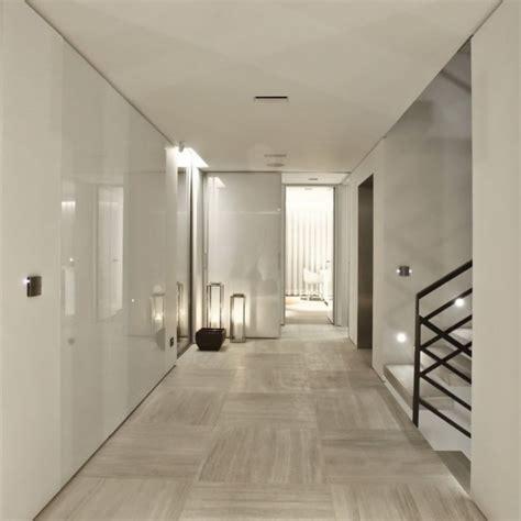 Flur Modern by Moderne Architektur Und Interior Design In Wei 223 Freshouse