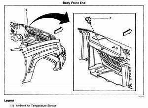 My 2002 Chevy Trailblazer Recently Developed A Problem