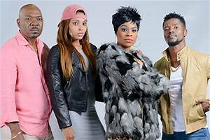 Menzi Ngubane headlines isiBaya's powerful new taxi family ...