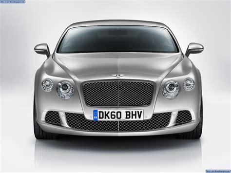 Bentley Continental Modification bentley continental gt 2012