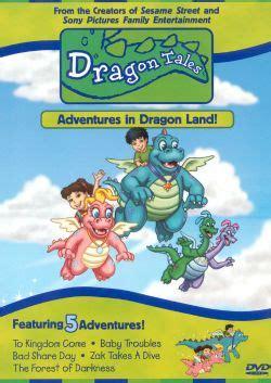 dragon tales  kingdom   tim eldred