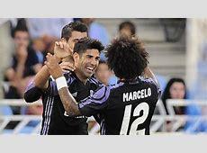 Bale & Asensio shine in absence of Ronaldo, Benzema