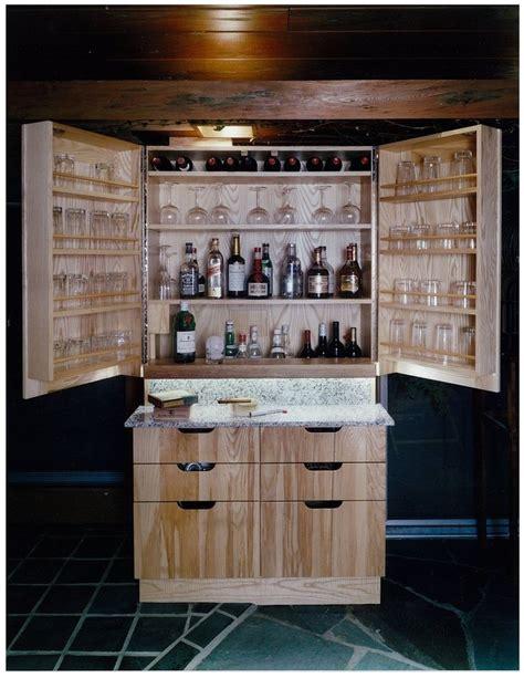 build liquor cabinet plans woodworking projects plans