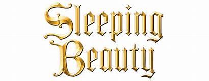 Sleeping Beauty Fanart Tv Transparent Logos Transparentpng