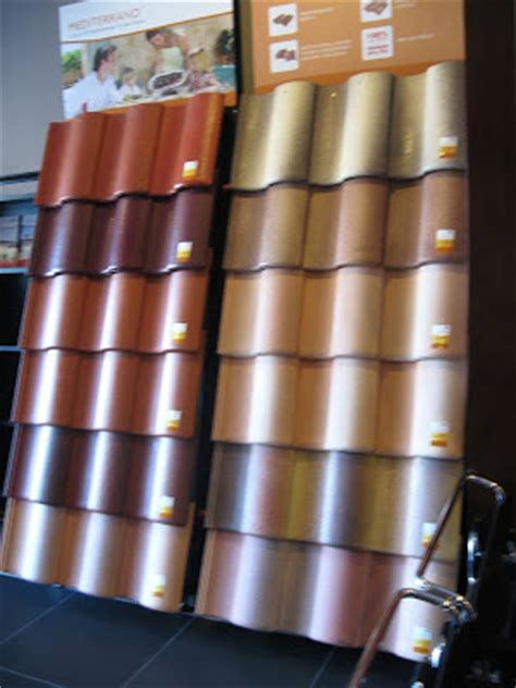 Monier Roof Tiles Catalogue Malaysia by Guide To Malaysia Monier Mediterrano Roof Tiles Colors