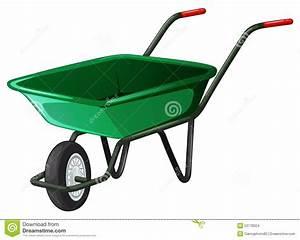 Roue De Brouette Bricomarché : brouette de roue illustration stock illustration du ~ Melissatoandfro.com Idées de Décoration