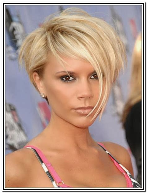 short edgy hairstyles for women elle hairstyles