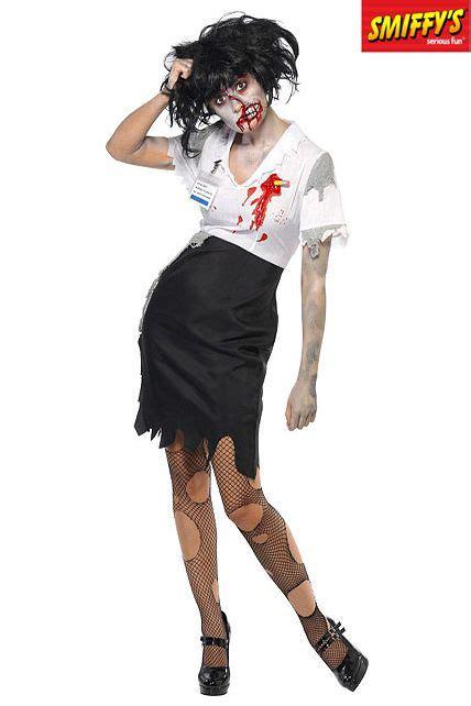 Zombie Du Boulot  Deguisement Adulte Spécial Halloween Le