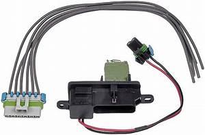 Apdty 084518 Bmr  Blower Motor Resistor  Kit Fits 1996