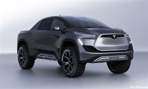 tesla pickup truck  additional features cost