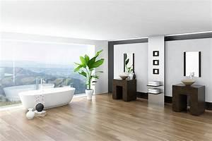 Luftfeuchtigkeit Im Bad : bildquelle plusone ~ Markanthonyermac.com Haus und Dekorationen
