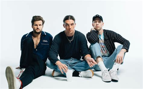 Lany's Paul Klein On Debut Album, Radio & Playing For His