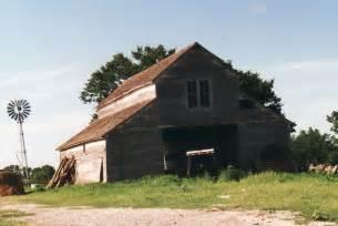 Old Barns as Houses