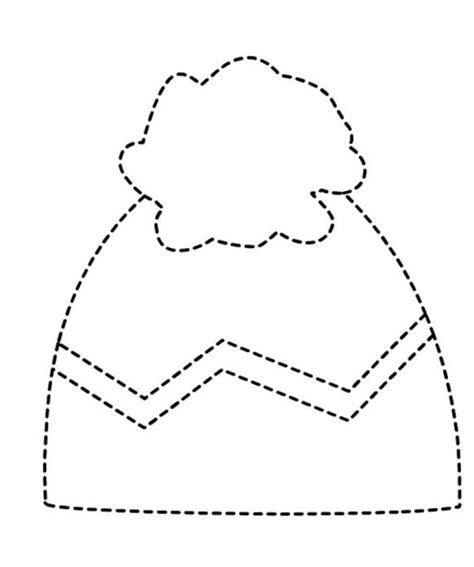clothes worksheet crafts  worksheets  preschool