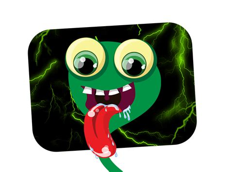Animated Cute Monster Stickers is on AppRater