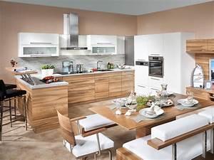Küche Mit Integriertem Essplatz : planungsbeispiel max k che 0011 p max ma m bel tischlerqualit t aus sterreich ~ Markanthonyermac.com Haus und Dekorationen